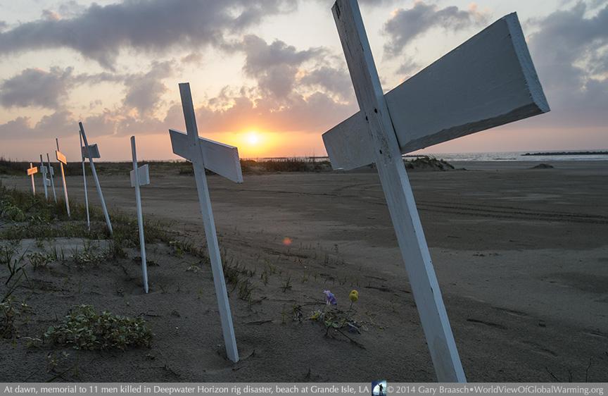 BP Gulf Oil Disaster