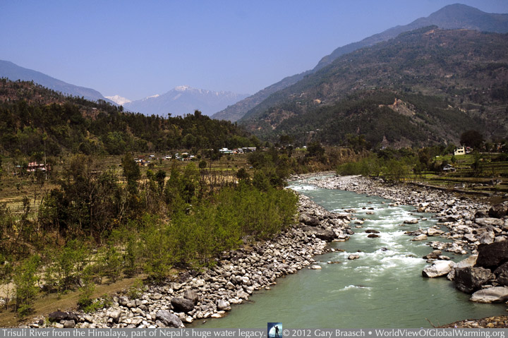 Three Letter Word For Body Of Water.Water And Climate In The Himalayas