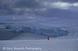 Marr Ice Piedmont