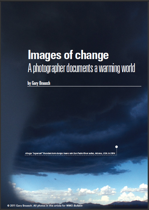 World Meteorological Organization Bulletin